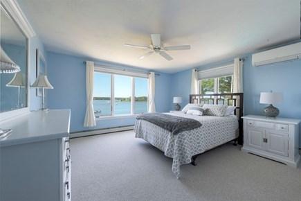 West Dennis Cape Cod vacation rental - Bedroom #1 second floor