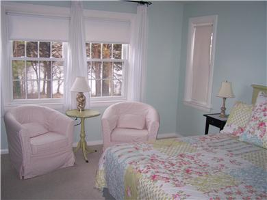 Brewster Cape Cod vacation rental - Master Bedroom (queen size bed)