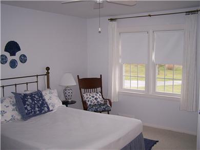 Brewster Cape Cod vacation rental - Bedroom 2 (queen size bed)