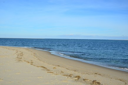 Chatham Cape Cod vacation rental - We have over 200+ feet of private, sandy beach.