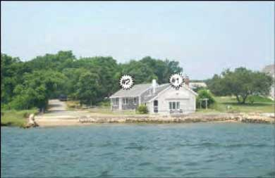South Yarmouth Cape Cod vacation rental - This listing is for Cottage #2