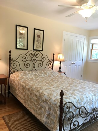 Wellfleet Cape Cod vacation rental - Roomy queen bedroom
