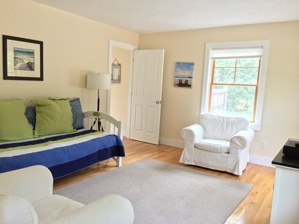 Wellfleet Cape Cod vacation rental - TV room