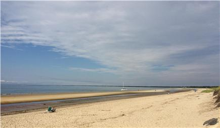 Brewster (Sheep Pond) Cape Cod vacation rental - Linnell Landing Beach, one of many close by with lots to explore