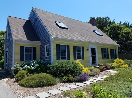 Brewster (Sheep Pond) Cape Cod vacation rental - Sheep Pond, Brewster Vacation Home - ID 16688
