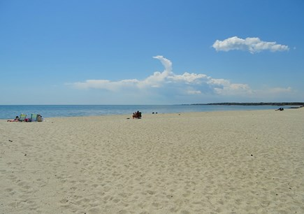 Chatham, Hardings Beach Area Cape Cod vacation rental - Walk to lovely, vast Harding's Beach – with lifeguards