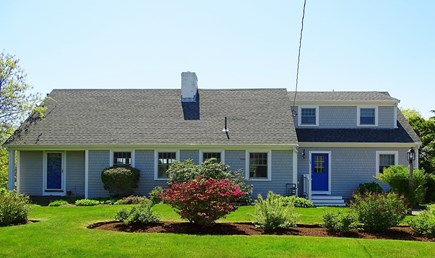 Chatham, Hardings Beach Area Cape Cod vacation rental - Lovely Cape home in a quiet neighborhood