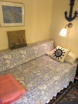 Eastham Cape Cod vacation rental - Day Bed in Studio room