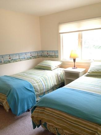 Wellfleet Cape Cod vacation rental - Lighthouse room