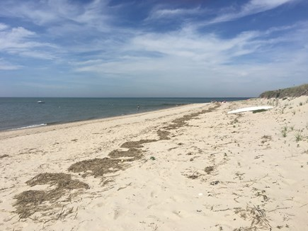 Brewster Cape Cod vacation rental - Private Beach