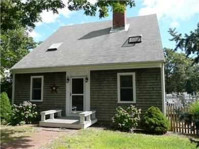 Chatham Cape Cod vacation rental - Chatham Vacation Rental ID 16751