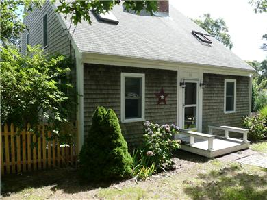 Chatham Cape Cod vacation rental - Exterior view