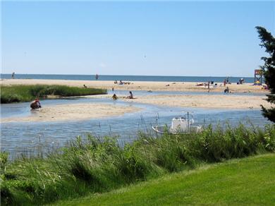 Chatham Cape Cod vacation rental - Beautiful Ridgevale Beach - kid friendly !