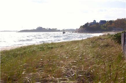 Woods Hole Woods Hole vacation rental - View from Nobska Beach