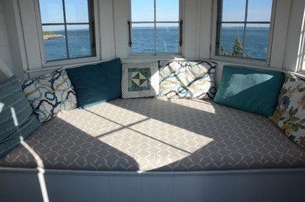 Woods Hole Woods Hole vacation rental - Top of tower