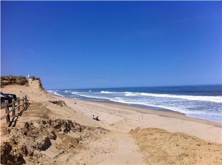 Wellfleet Cape Cod vacation rental - Just 1.5 miles to LeCount Hollow Beach