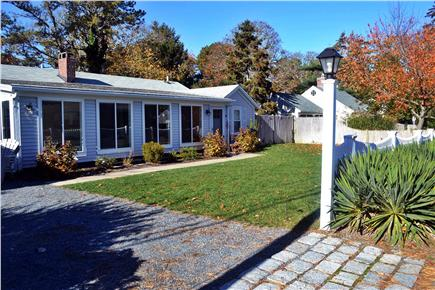 Dennis Port Cape Cod vacation rental - Dennis Vacation rental # 16808