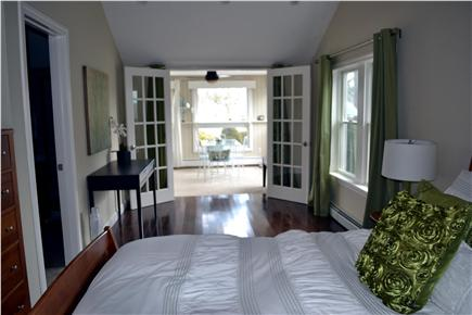 Dennis Port Cape Cod vacation rental - Master suite