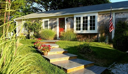 North Truro Cape Cod vacation rental - Perfect for families and couples, any time of year!