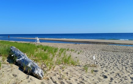 North Truro Cape Cod vacation rental - Pristine, expansive Head of the Meadow beach, only minutes away.