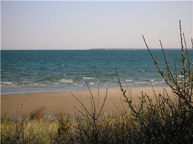 Brewster Cape Cod vacation rental - Welfleet across the Bay