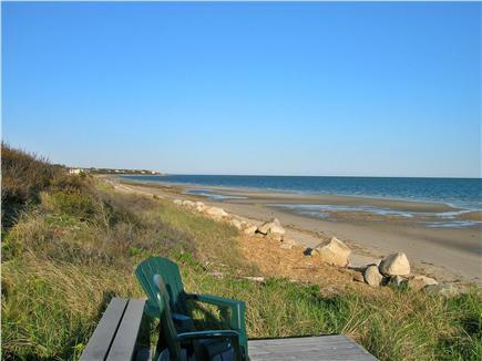 Brewster Cape Cod vacation rental - Beach