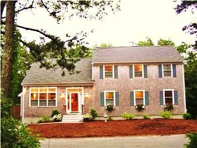 Mashpee, Popponesset Cape Cod vacation rental - Mashpee Vacation Rental ID 16813