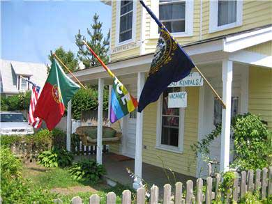 Provincetown Cape Cod vacation rental - Provincetown Vacation Rental ID 16883
