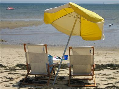 Provincetown Cape Cod vacation rental - Beach