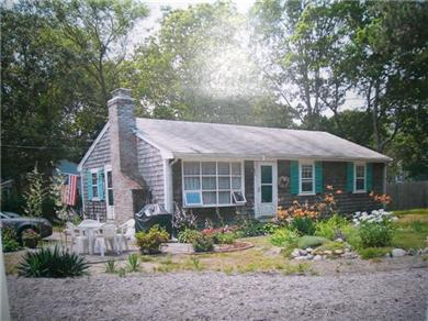 Dennis Cape Cod vacation rental - Dennis Vacation Rental ID 16913