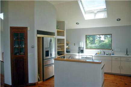 Wellfleet Cape Cod vacation rental - Newly Renovated Kitchen