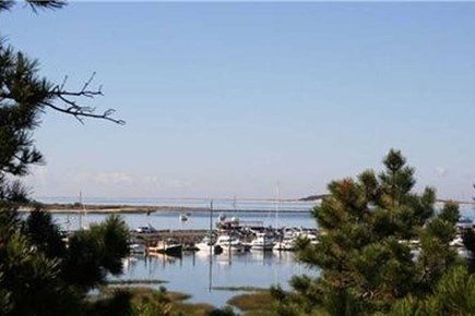 Wellfleet Cape Cod vacation rental - Excellent Water Views