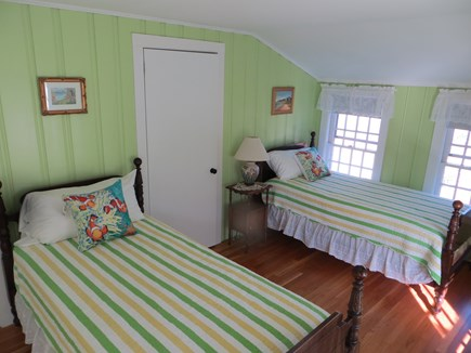 Dennis Cape Cod vacation rental - Second floor bedroom