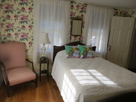 Dennis Cape Cod vacation rental - First floor full bedroom