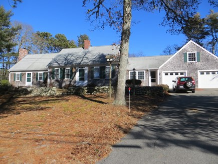 Dennis Cape Cod vacation rental - Dennis Vacation Rental ID 16925