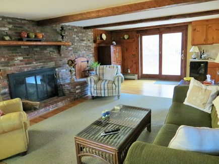 Dennis Cape Cod vacation rental - Great Room