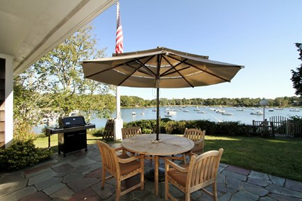 East Orleans Cape Cod vacation rental - Orleans Vacation Rental ID 16949
