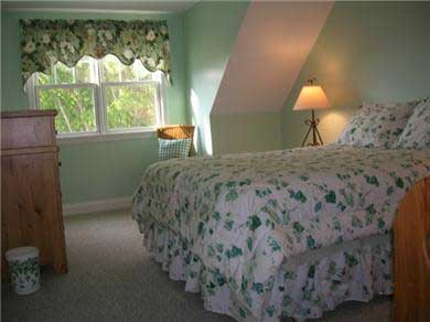 Bourne Cape Cod vacation rental - Second floor master bedroom