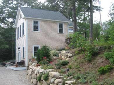 Truro Cape Cod vacation rental - Truro Vacation Rental ID 16976