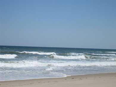 Truro Cape Cod vacation rental - Ocean beach 1mile