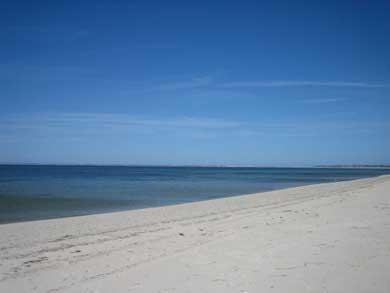 Truro Cape Cod vacation rental - Balston Beach 1 mile