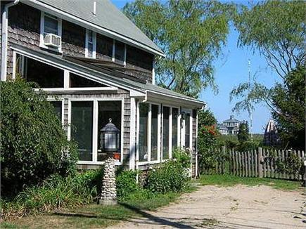 Woods Hole Woods Hole vacation rental - Exterior