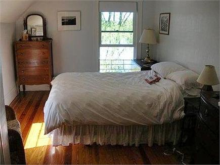 Woods Hole Woods Hole vacation rental - 1 of 2 bedrooms with Queen bed
