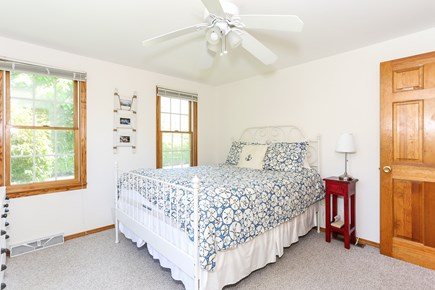 Chatham Cape Cod vacation rental - Main Floor Bedroom
