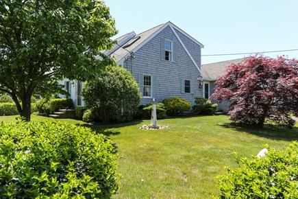Chatham Cape Cod vacation rental - Front side of house
