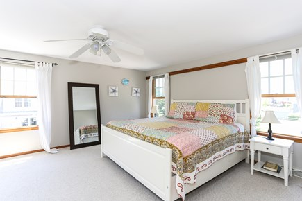 Chatham Cape Cod vacation rental - Master - King - Second Floor