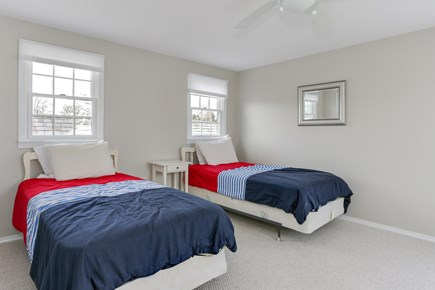 Chatham Cape Cod vacation rental - Second Floor - Twin Bedroom