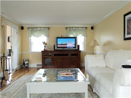 Hyannis Cape Cod vacation rental - Living Room 13 x 23