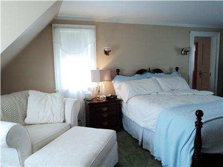 Hyannis Cape Cod vacation rental - Master Bedroom 13x22  w/addition large separate walk-in closet