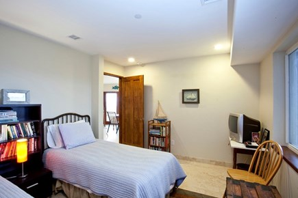 Wellfleet Cape Cod vacation rental - Bedroom 2with two twin beds